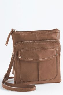 Perlina Victoria Crossbody Bag - Lyst
