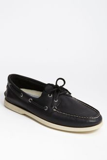 Sperry Top-sider Authentic Original 2eye Boat Shoe - Lyst