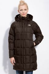The North Face Metropolis Parka - Lyst