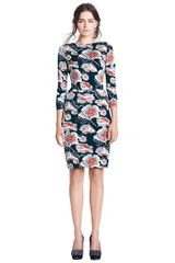 Tory Burch Sheila Dress - Lyst