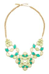 Kendra Scott Grayce Necklace - Lyst
