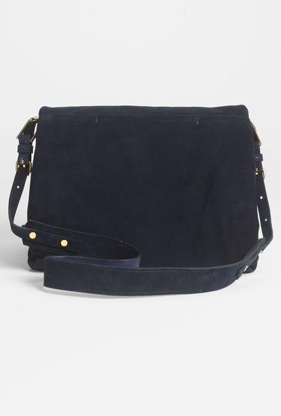 Lanvin Folding Shoulder Bag 59