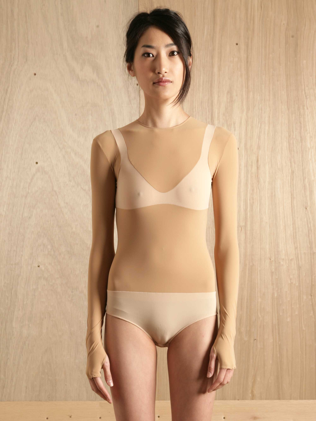 Woman S Nude Body 60