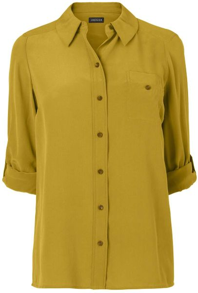 Women'S Washable Silk Blouses 43