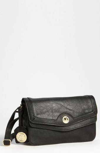 London Fog Suffolk Crossbody Bag - Lyst