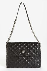 Marc Jacobs The Xl Single Leather Shoulder Bag - Lyst