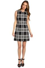Rachel Roy Mini Dress - Lyst