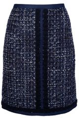 Tory Burch A Line Skirt
