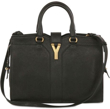 Yves Saint Laurent Mini Chyc Shoulder Bag 18