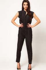 ASOS Collection Asos Boilersuit - Lyst