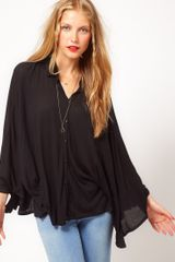 ASOS Collection Asos Oversize Shirt - Lyst