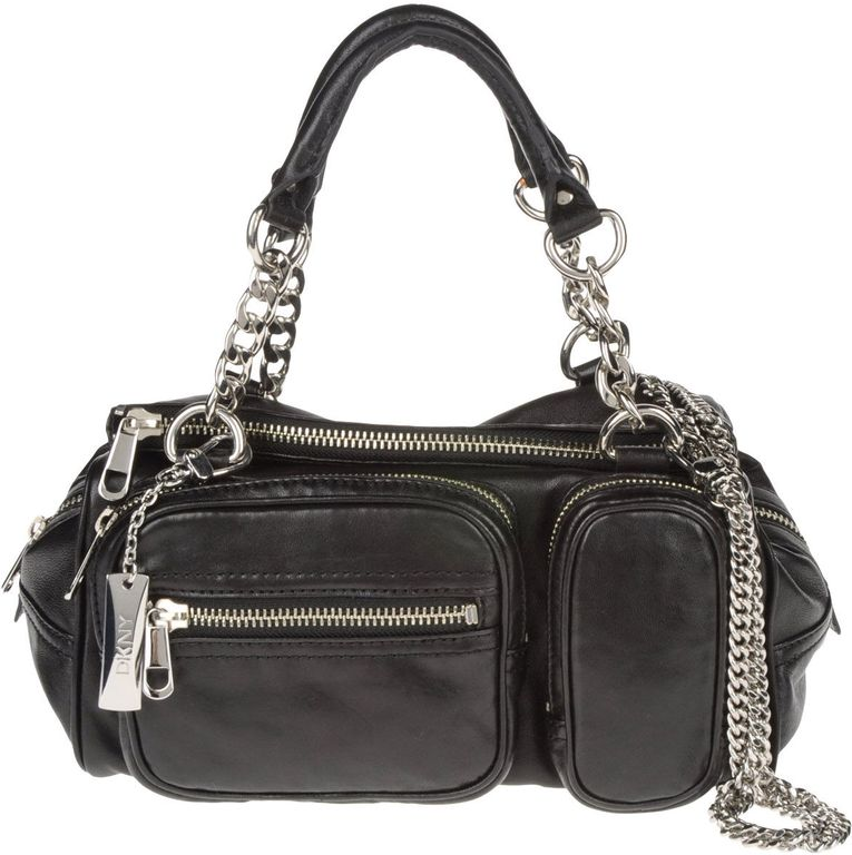 Dkny Bags Black Dkny Bag uk