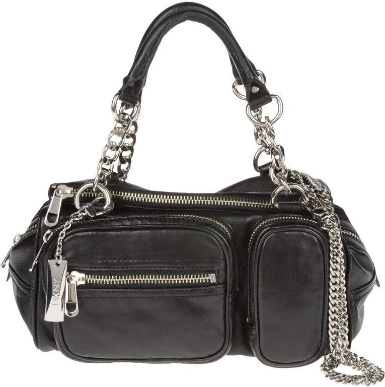 Dkny Bags Black Dkny Bag uk