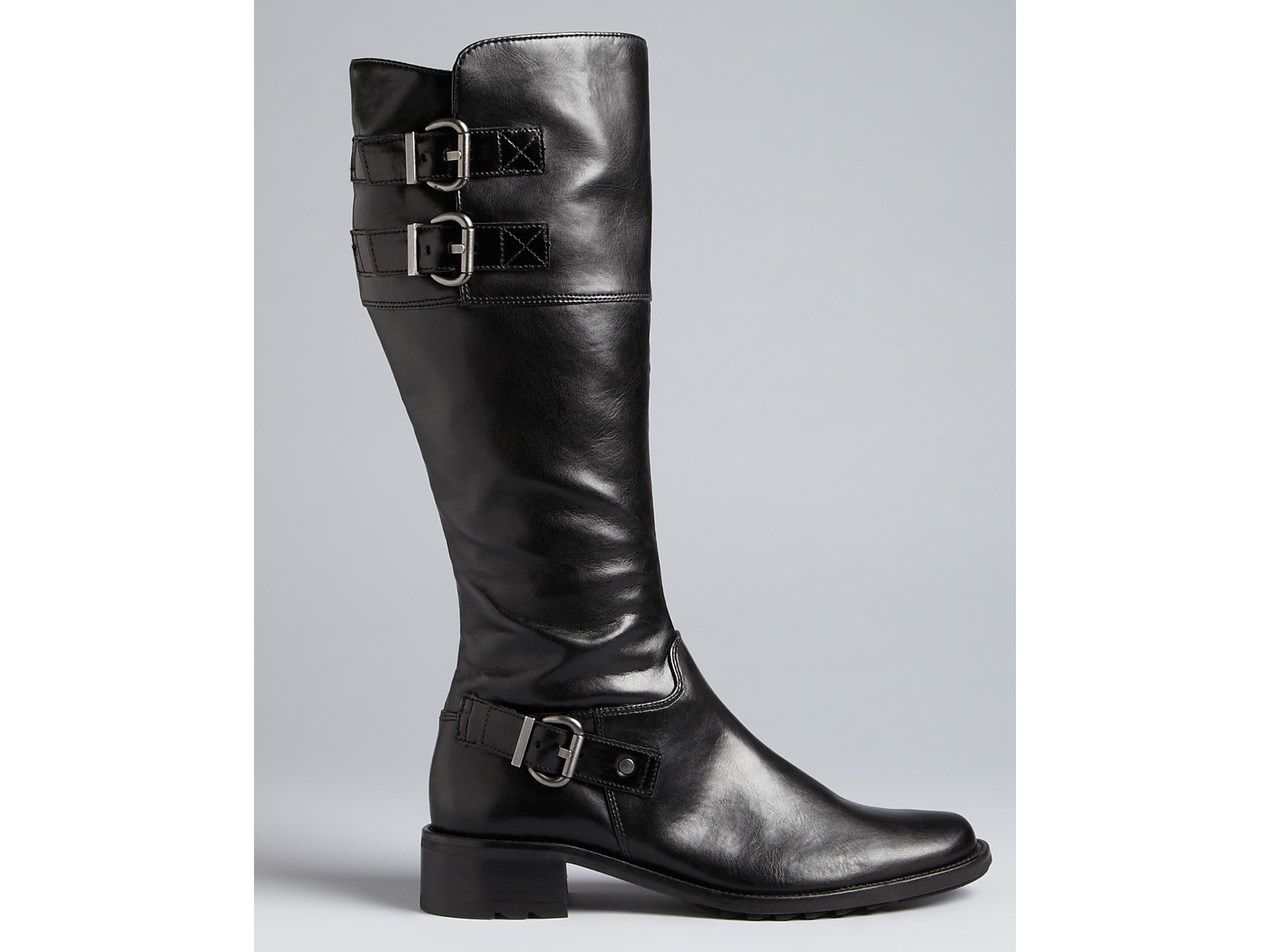 ad4896598f06 Lyst - Paul Green Riding Boots Noah in Black