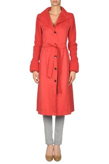 Viktor & Rolf Full Length Jacket - Lyst