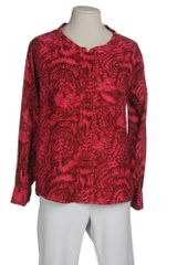 Antik Batik Blouse in Red (khaki) - Lyst