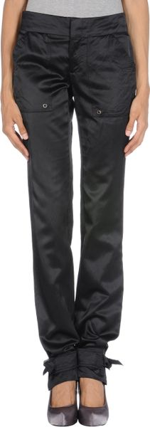 Gucci Casual Trouser in Blue - Lyst