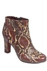Sam Edelman Booties Salina2 High Heel - Lyst