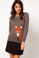Sugarhill Foxy Jumper