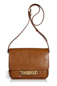 Marc By Marc Jacobs Cinnamon Stick Medium Day Box Crossbody Bag - Lyst