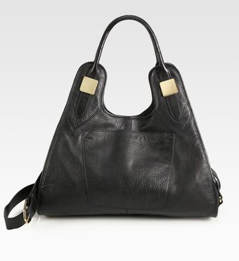 Rachel Zoe Lucas Medium Shopper - Lyst