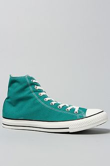 Converse The Chuck Taylor All Star Hi Sneaker in Parasailing - Lyst