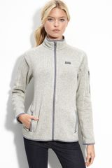 Patagonia Better Sweater Jacket - Lyst