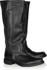 Fiorentini + Baker Eternity Leather Knee Boots - Lyst