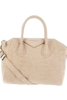 Givenchy Antigona Bag - Lyst