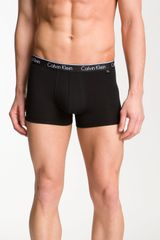 Calvin Klein Ck One Trunks - Lyst