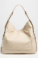 Marc By Marc Jacobs Revolution Hobo in Beige - Lyst