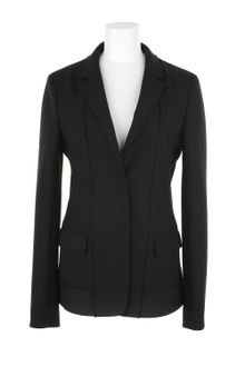 Reed Krakoff Structured Blazer in Virgin Wool and Nylon - Lyst