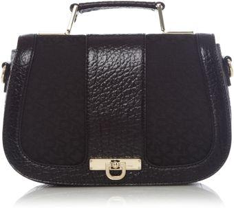 Frenchgrain Satchel Bag