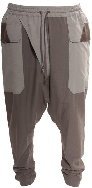 Popular Low Crotch Harem Pants - Just U00a35