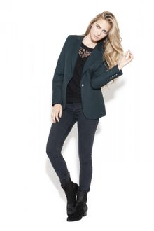Elizabeth And James Rex Blazer - Lyst
