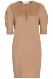 Yves Saint Laurent Cashmere Dress - Lyst