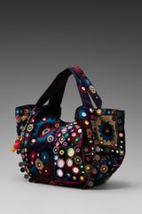 Antik Batik Banja Bag in Multi - Lyst
