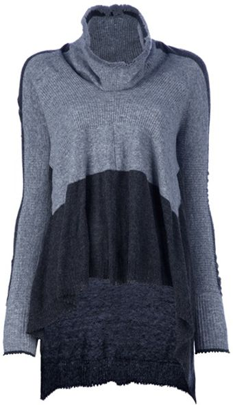 High Aboutturn Sweater - Lyst