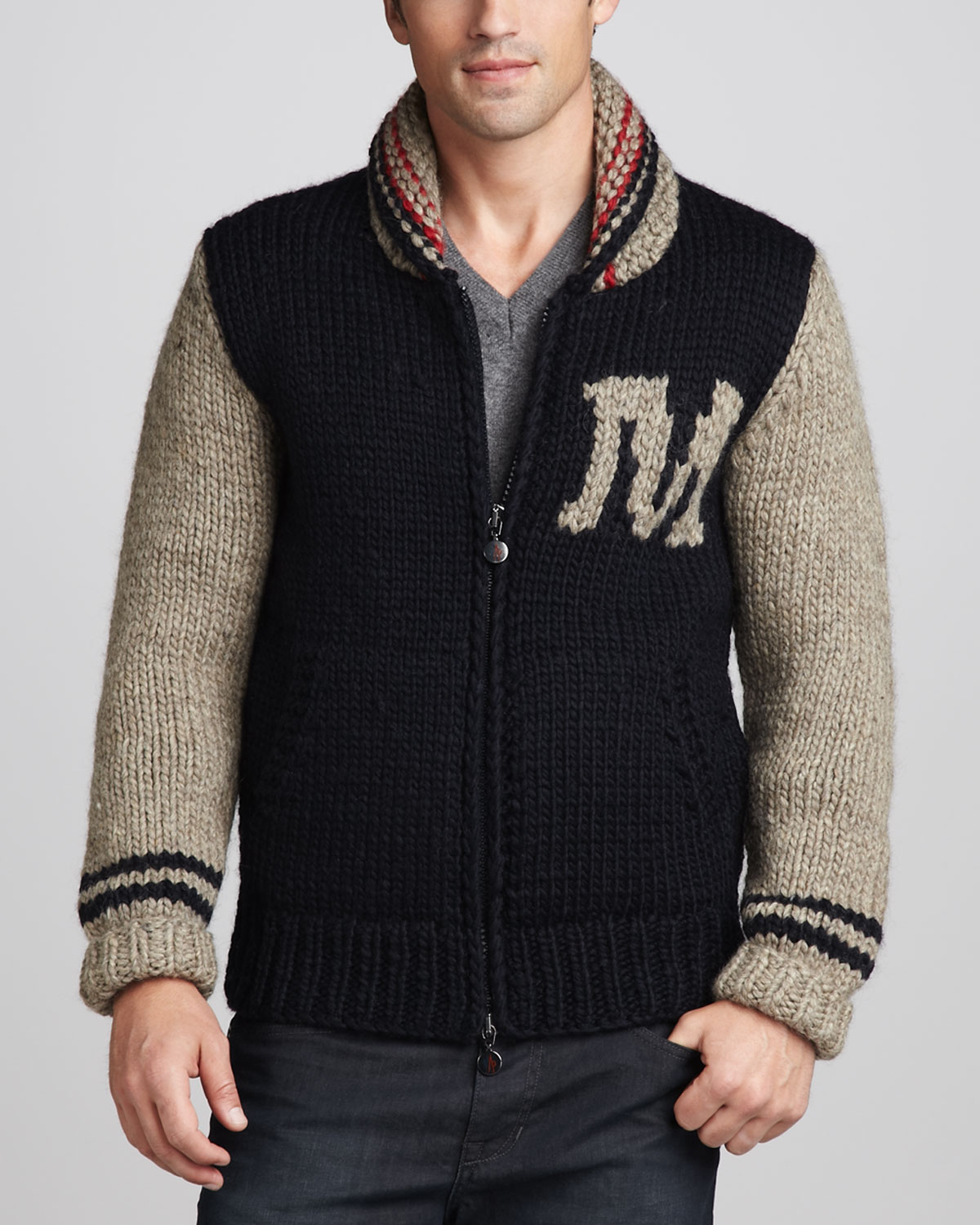 You searched for: varsity cardigan! Etsy is the home to thousands of handmade, vintage, and one-of-a-kind products and gifts related to your search. No matter what you're looking for or where you are in the world, our global marketplace of sellers can help you find unique and affordable options. Let's get started!