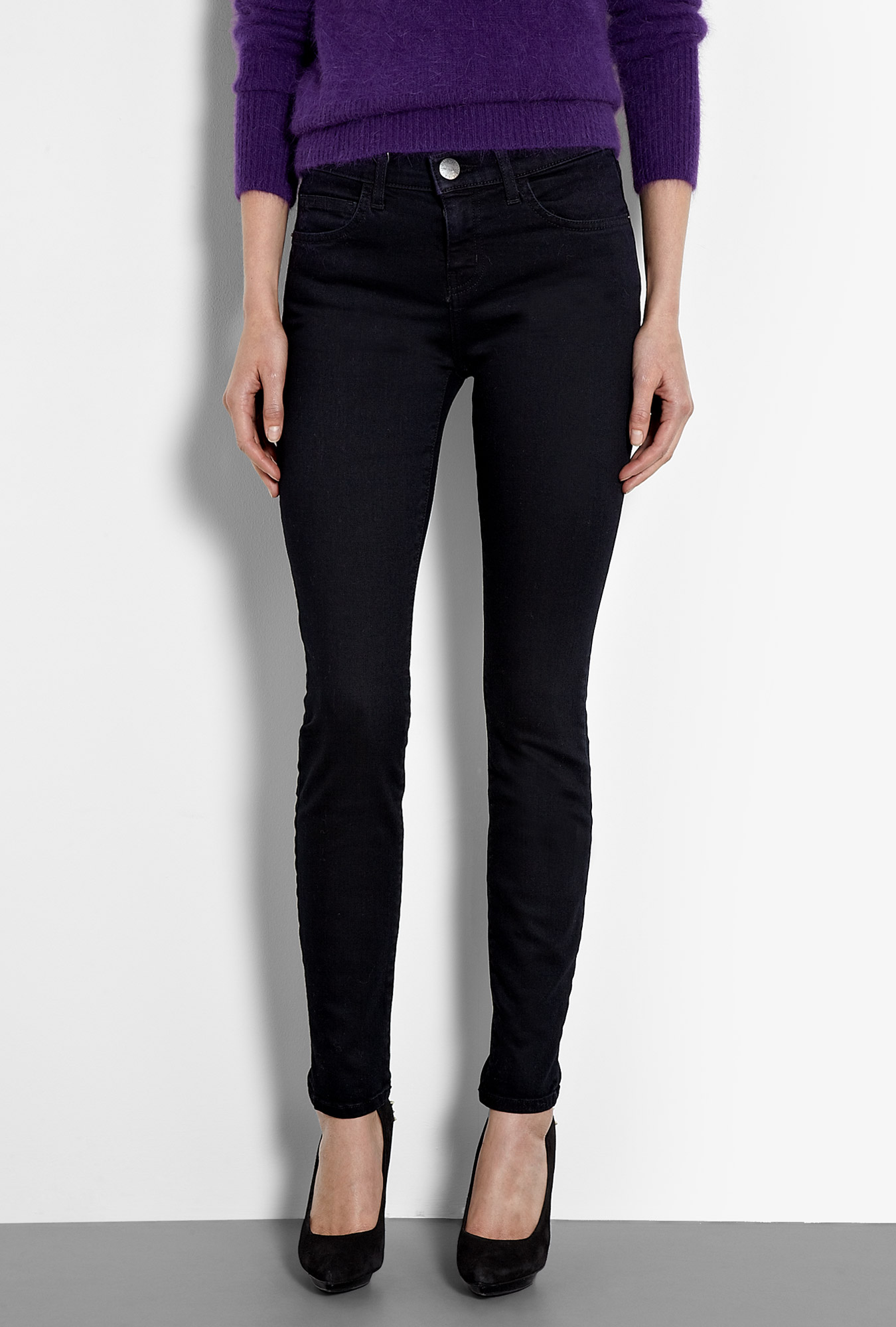 Tally Mid-Rise Crop Skinny Jeans in Down N Out. $ Like. Hudson. Barbara High-Waist Crop Step Hem Skinny Jeans in Lost. $ Like. Hudson. Nico Mid-Rise Crop Skinny Jeans with Grommet Detail in Washed Army Green. $ New. Like. Hudson. Nico Mid-Rise Crop Skinny Jeans with Grommet Detail in Black Wax.