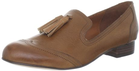Dolce Vita Dolce Vita Womens Bronx Loafer in Brown (tan) - Lyst