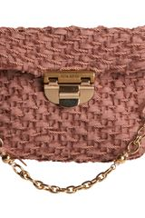 Nina Ricci Liane Pochette Small Shoulder Bag - Lyst