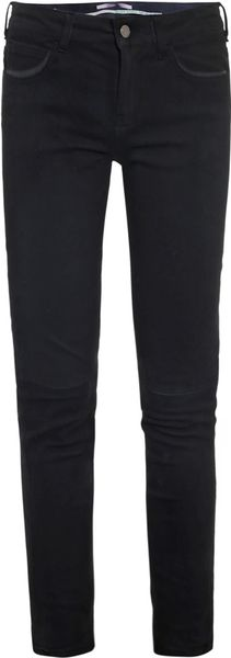 Vanessa Bruno Leather Trousers - Lyst