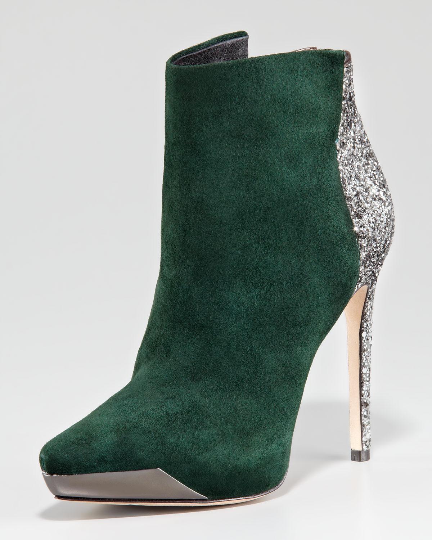 Jonathan Roy New Shoes