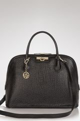 DKNY Satchel Beekman French Grain - Lyst