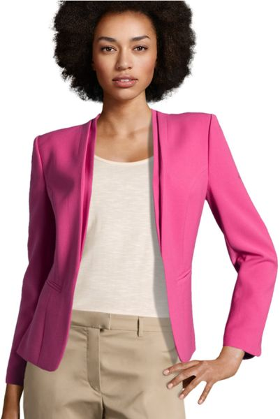 Pink H&m Blazer in