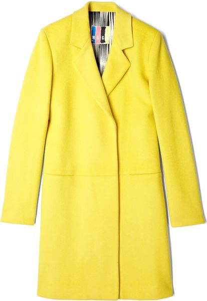 You searched for: yellow wool jacket! Etsy is the home to thousands of handmade, vintage, and one-of-a-kind products and gifts related to your search. No matter what you're looking for or where you are in the world, our global marketplace of sellers can help you find unique and affordable options. Let's get started!