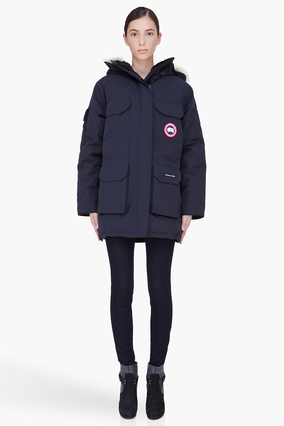How to Spot a Fake Canada Goose Jacket – WWD