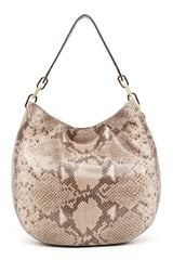 Michael by Michael Kors Fulton Large Shoulder Hobo - Lyst