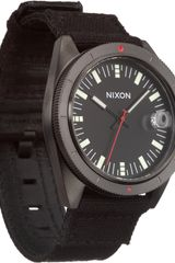 Nixon Rover Ii All Black in Black for Men (steel) - Lyst